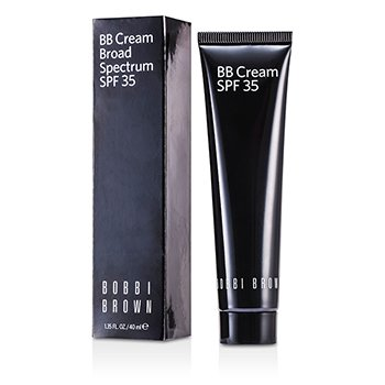 Bobbi Brown BB Crema Espectro Amplio SPF 35 - # Medium  40ml/1.35oz