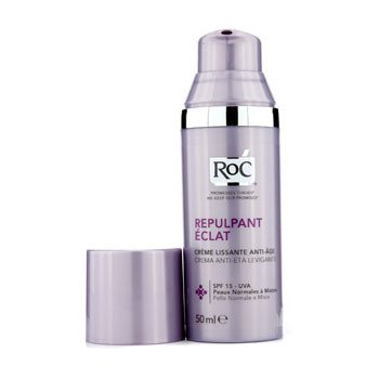 ROC Repulpant Eclat Crema Anti-Envejecimiento SPF15 - UVA (Piel Normal y Mixta)  50ml/1.7oz
