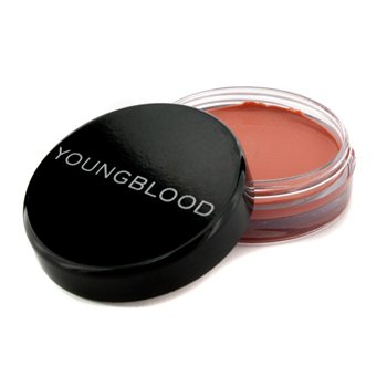 Youngblood Luminous Creme Rubor - # Pink Cashmere  6g/0.21oz