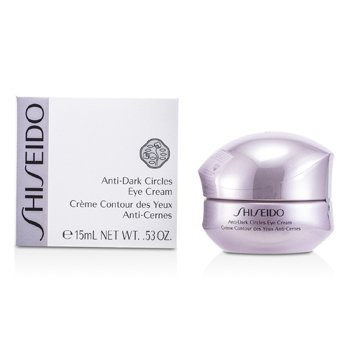 Shiseido Crema Ojos Anti-Ojeras  15ml/0.53oz
