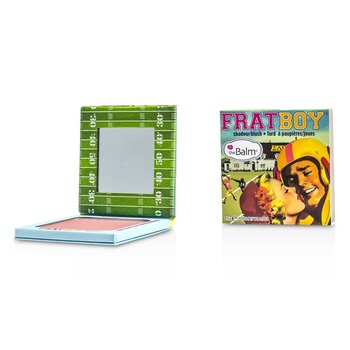 TheBalm Frat Boy Sombra /Colorete  8.5g/0.3oz