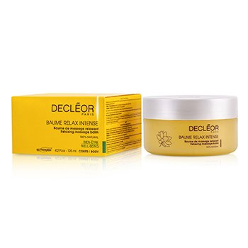 Decleor Balsamo de Massagem Relax Intense Relaxing  125ml/4oz