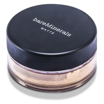 BareMinerals BareMinerals Matte Foundation Broad Spectrum SPF15 - Fairly Light  6g/0.21oz