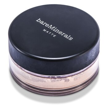 BareMinerals Base BareMinerals Matte Foundation Broad Spectrum SPF15 - Medium  6g/0.21oz