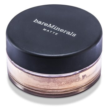 BareMinerals Base BareMinerals Matte Foundation Broad Spectrum SPF15 - Medium Beige  6g/0.21oz