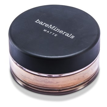 BareMinerals BareMinerals Base Maquillaje Mate Amplio Espectro SPF15 - Medium Tan  6g/0.21oz