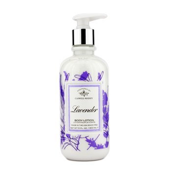 Caswell Massey Lavender Body Lotion  300ml/10oz