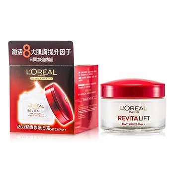 L'Oreal Dermo-Expertise RevitaLift Day Cream SPF 23  50ml/1.7oz