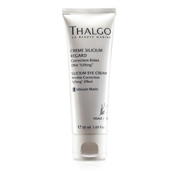Thalgo Silicium Eye Cream (Salon Size)  50ml/1.69oz