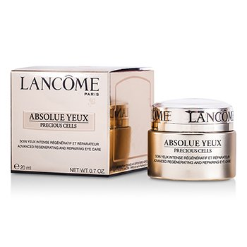 Lancome Absolue Yeux Precious Cells Advanced Regenerating And Repairing Eye Care  20ml/0.7oz