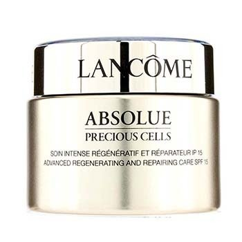 Lancome Absolue Precious Cells Advanced Regenerating And Repairing Care SPF 15  50ml/1.7oz