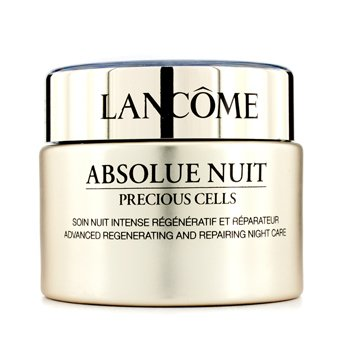 Lancome Absolue Nuit Precious Cells Advanced Regenerating And Repairing Night Care  50ml/1.7oz