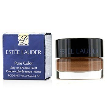 Estée Lauder Sombra Pure Color Stay On Shadow Paint - # 01 Chained  5g/0.17oz