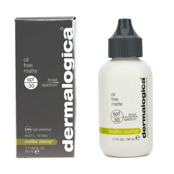 Dermalogica Medibac Aceite Aclarador sin Grasa SPF 30  50ml/1.7oz