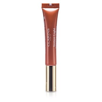 Clarins Błyszczyk Eclat Minute Instant Light Natural Lip Perfector - # 06 Rosewood Shimmer  12ml/0.35oz