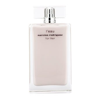 Narciso Rodriguez L'Eau For Her Eau De Toilette Spray  100ml/3.4oz