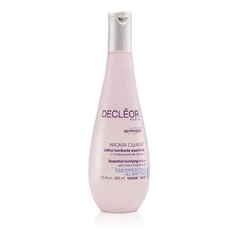 Decleor Aroma Cleanse Essential Loci�n Tonificante  400ml/13.5oz