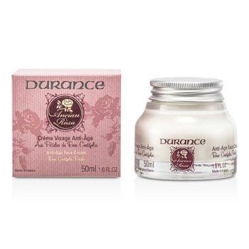 Durance Ancian Rosa Anti-Age Face Cream  50ml/1.6oz