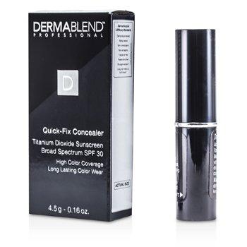 Dermablend Quick Fix Concealer Broad Spectrum SPF 30 (High Coverage, Long Lasting Color Wear) - Light  4.5g/0.16oz