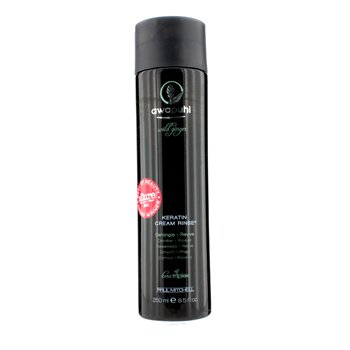 Paul Mitchell Awapuhi Wild Ginger Keratin Cream Rinse  250ml/8.5oz