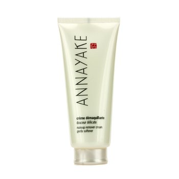 Annayake Purity Moment Make Up Remover Cream Gentle Softener  100ml/3.4oz
