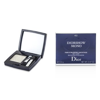 Christian Dior Diorshow Mono Wet & Dry Backstage Eyeshadow - # 453 Spencer  2.2g/0.07oz