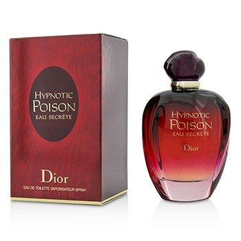 Christian Dior Hypnotic Poison Eau Secrete Eau De Toilette Spray  100ml/3.4oz