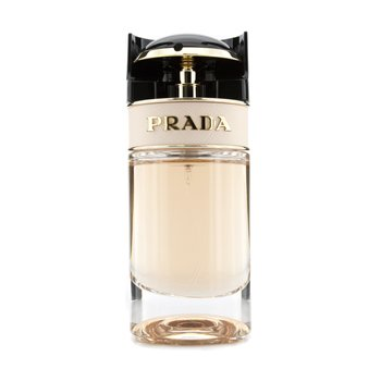 Prada Candy L'Eau Eau De Toilette Spray  50ml/1.7oz