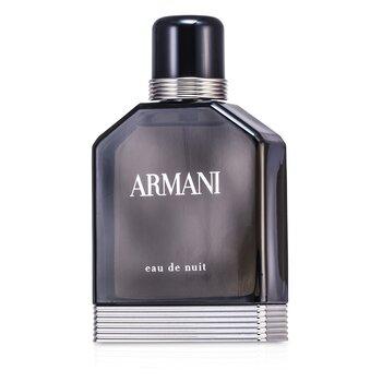 Giorgio Armani Armani Eau De Nuit Apă De Toaletă Spray  100ml/3.4oz