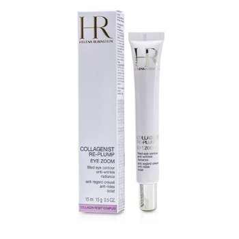 Helena Rubinstein Creme Collagenist Re-Plump Eye Zoom L41202  15ml/0.5oz