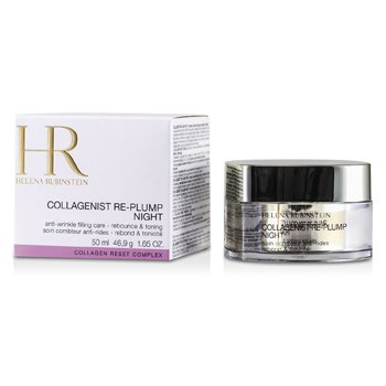Helena Rubinstein Collagenist Re-Plump Night  50ml/1.65oz