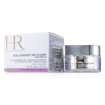 Helena Rubinstein Collagenist Re-Plump SPF 15 (Piel Seca)  50ml/1.76oz