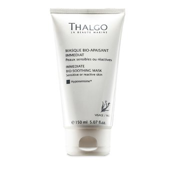 Thalgo Immediate Bio-Soothing Mask (Salon Size)  150ml/5.07oz