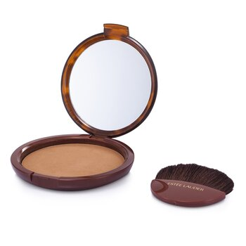 Estée Lauder Pó facial Bronze Goddess Powder Bronzer - # 01 Light  21g/0.74oz