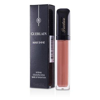 Guerlain Gloss D'enfer Yoğun Renkli ve Parıltılı Dudak Parlatıcı - # 401 Praline Blop  7.5ml/0.25oz