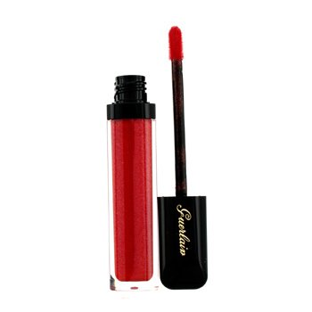 Guerlain Gloss D'enfer Maxi Shine Intens Farge & Glød Lipgloss - # 421 Red Pow  7.5ml/0.25oz