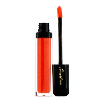 Guerlain Gloss D'enfer Maxi Shine Intense Colour & Shine Lip Gloss - # 441 Tangerine Vlam  7.5ml/0.25oz