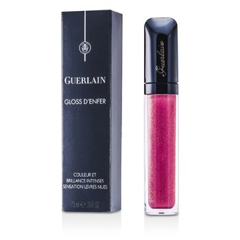 Guerlain Gloss D'enfer Maxi Shine Intense Colour & Shine Lip Gloss - # 466 Dragee Bomp  7.5ml/0.25oz