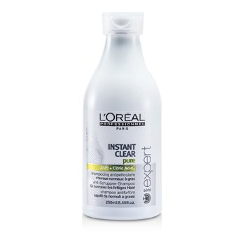 L'Oreal Professionnel Expert Serie - Instant Clear Champú Puro  250ml/8.45oz