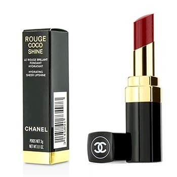 Chanel Rouge Coco Shine Hydrating Sheer Lipshine - # 84 Dialogue  3g/0.1oz