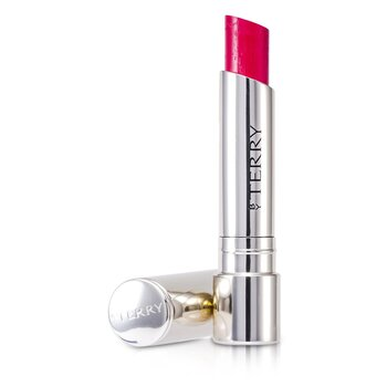 By Terry Hyaluronic Sheer Rouge Hydra Balm Fill & Plump Lipstick (UV Defense) - # 6 Party Girl  3g/0.1oz