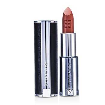 Givenchy Le Rouge Intense Color Sensuously Mat Lipstick - # 101 Beige Mousseline  3.4g/0.12oz