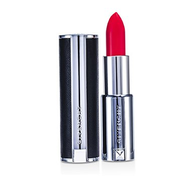 Givenchy Le Rouge Intense Color Sensuously Mat Pintalabios - # 201 Rose Taffetas  3.4g/0.12oz