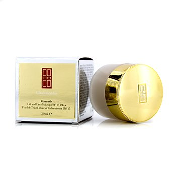 Elizabeth Arden Ceramide Lift & Firm Makeup SPF 15 - # 06 Beige  30ml/1oz