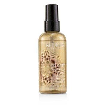 רדקן All Soft ארגן- 6 שמנים (לשיער יבש או שביר)  90ml/3oz