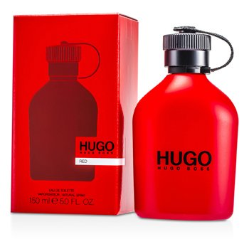 Hugo Boss Hugo Red Eau De Toilette Spray  150ml/5oz