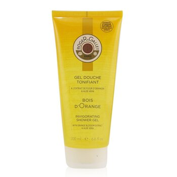 Roge & Gallet Bois d' Orange Gel de Ducha  200ml/6.6oz