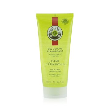 Roge & Gallet Fleur d' Osmanthus Gel de Ducha  200ml/6.6oz