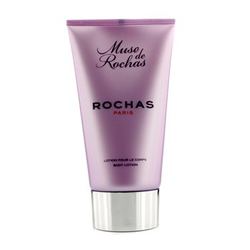Rochas Muse De Rochas Body Lotion  150ml/5oz