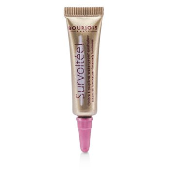 Bourjois Sombra Survoltee Waterproof Eyeshadow - # 6 Kaki Branche  4ml/0.14oz